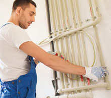 Commercial Plumber Services in Altadena, CA